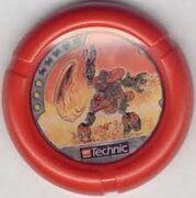 Torch disk