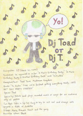 File:DJ Toad or DJ T. by Mariofanstar.jpg