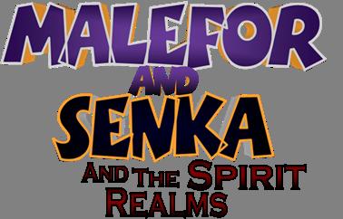 Malefor and Senka ATSR Image