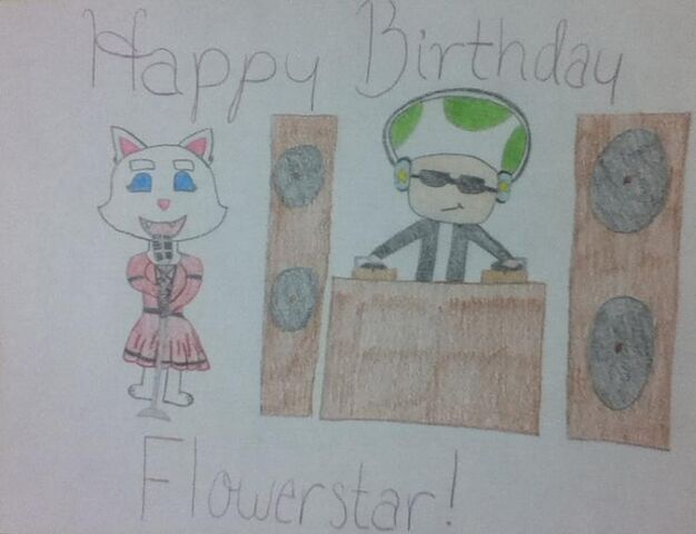 File:Macy and DJ Toad by pinkcat146.jpg