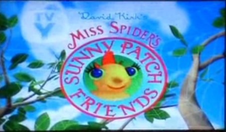 Miss spider's sunny patch friends theme song youtube.