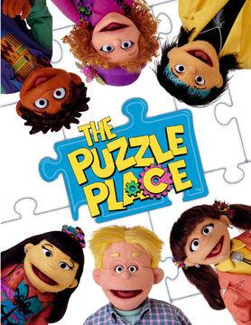 Puzzleplace