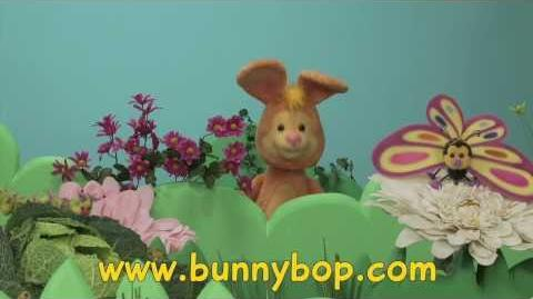 Bunny Bop! Trailer. From THE BIG COMFY COUCH Creator