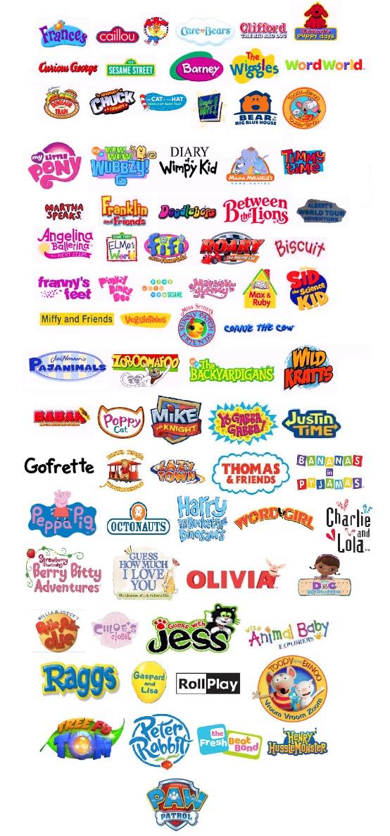 Time Warner Cable Kids | Custom Time Warner Cable Kids Wiki