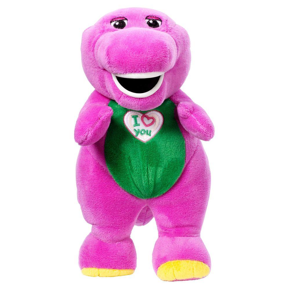 Barney And The Backyard Gang I Love You i love you barney (2018) (battybarney2014's version) | custom time