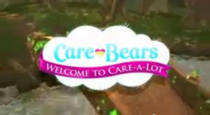 Care Bears Title Card