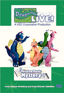 Dragon Tales Live! - Missing Music Mystery