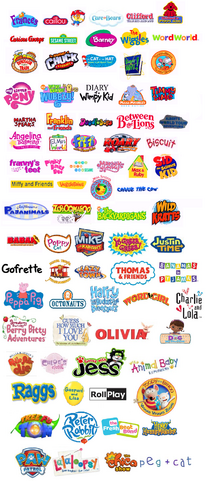 Time Warner Cable Kids shows and starring new shows coming this fall 2013