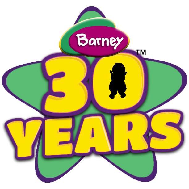 Barneys 30th Anniversary Battybarney2014s Version Custom Time