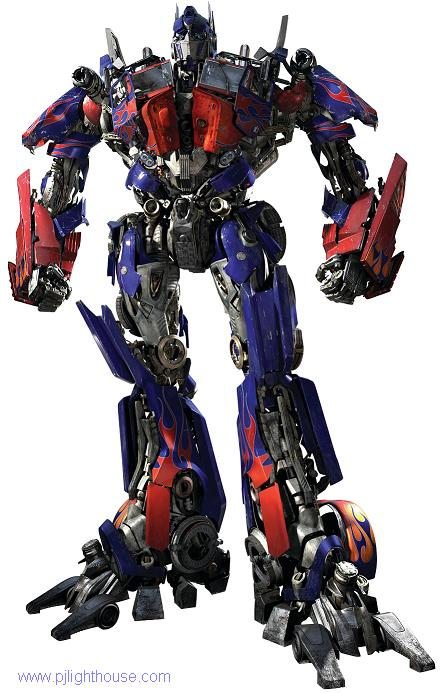 Optimus-prime-pjlighthouse-autobot-transformer