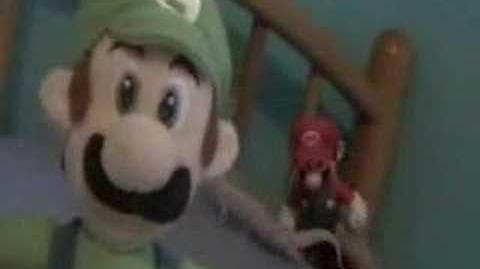 Cute Mario Bros - Find Yoshi!-0