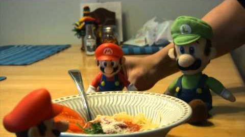 Cute Mario Bros - Cousin Malleo