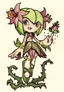 No 26 Cosmo the Seedrian by Dantemustdie00