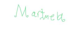 Marimela logo