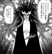 Mermedusa
