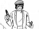 Seiji Hayami (Manga)