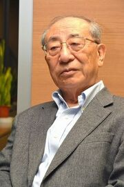 Masaki Tsuji