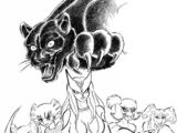 Panther Claw (Manga)