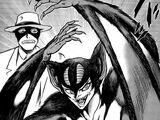 Bat Claw