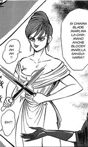 Blade mary 001