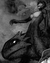 DragonVSnogarD