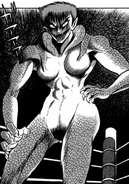 Snakelady