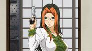 Gabriella's gun