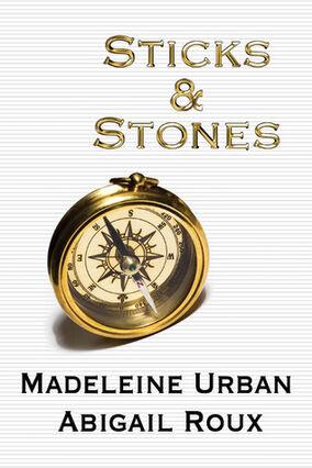 Sticks & Stones cover