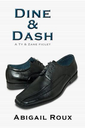 Dine & Dash cover