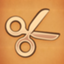 64px-Achievement bronze scissors