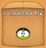 Om Nom In Box
