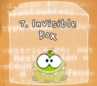 InvisibleBox