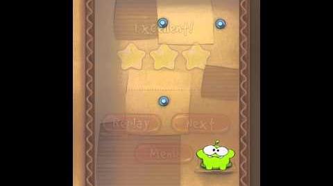 Cardboard Box Level 1-3