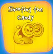 Shooting The Candy
