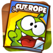 Cut the Rope Comic icon