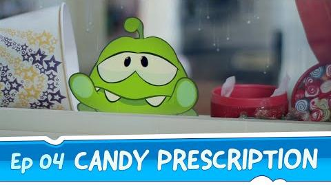 Om Nom Stories Candy Prescription (Episode 4, Cut the Rope)-0