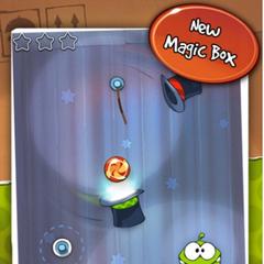 Promo image for Magic Box