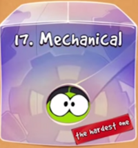 MechanicalBox