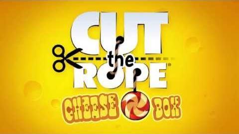 Cheese Box Update