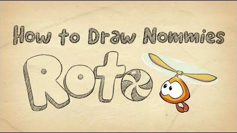 How to Draw Roto