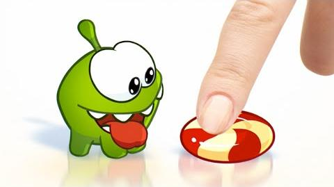 My Om Nom - Coming Soon!