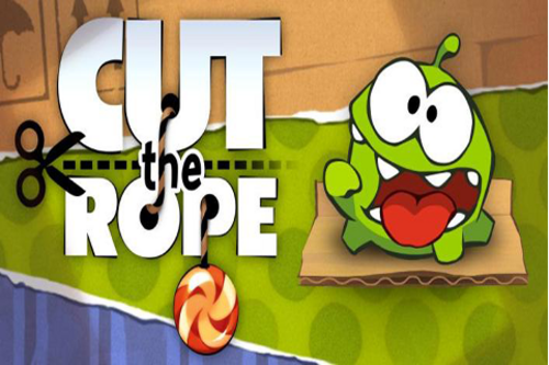 Cut the Rope Wiki