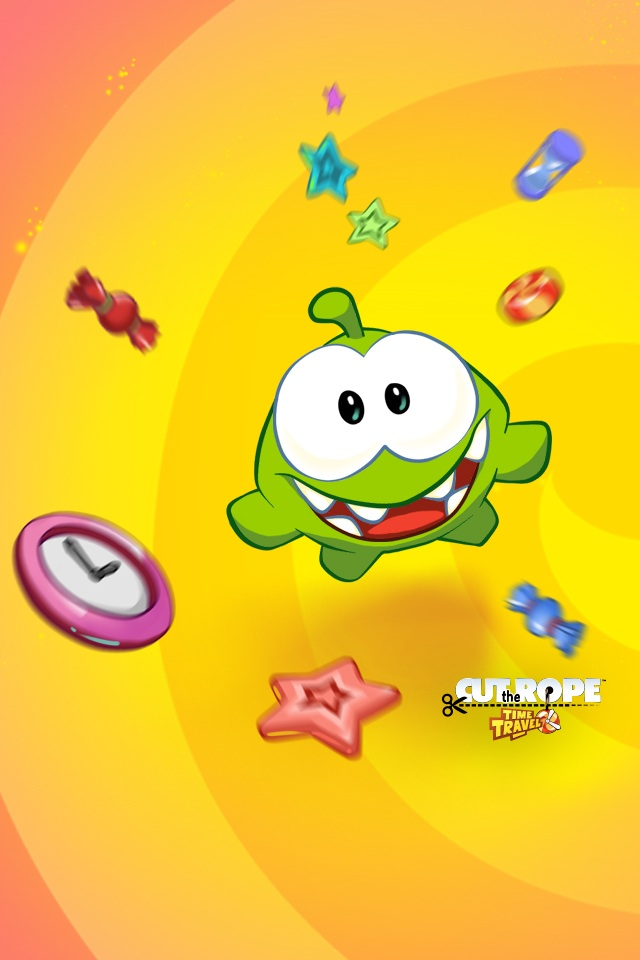 Cut The Rope Wallpaper Hd Image Collections Wallpaper