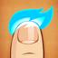 Achievement master finger