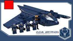 GCGryphon
