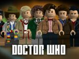 Doctor Who - LEGO