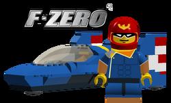 Banner Falcon 3