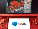 LEGO Mobile Designer for Nintendo 3DS & other devices