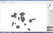 User blog:Zproductions/LDD to LeoCAD to Blender | Cuusoo