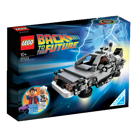 BacktotheFutureOfficialProduct